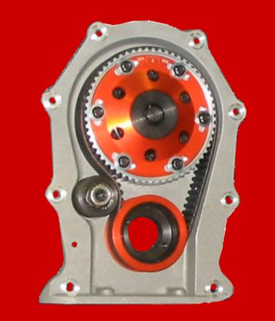 Australian Muscle Parts :: Timing Belt Drive System:Valve